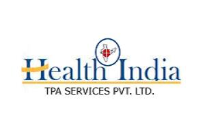 health india tpa