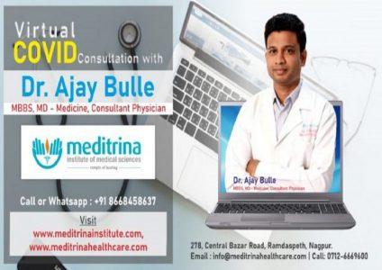 dr.ajay bulle